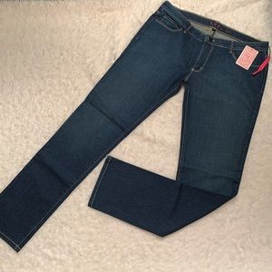 Urban Outfitters Lux Skinny Jean NWT